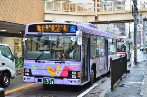松戸新京成3033