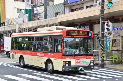 箱根登山B193