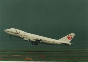 B747-146B