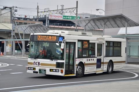 日本中央バスM-1134
