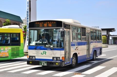JR関東J327-00206