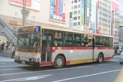 東急TA1270