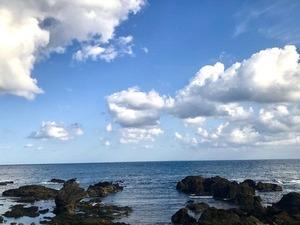 千畳敷海岸 (2)