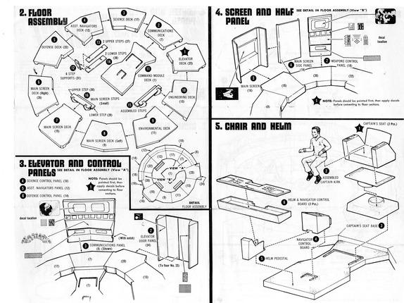 Command Bridge Instructions 2