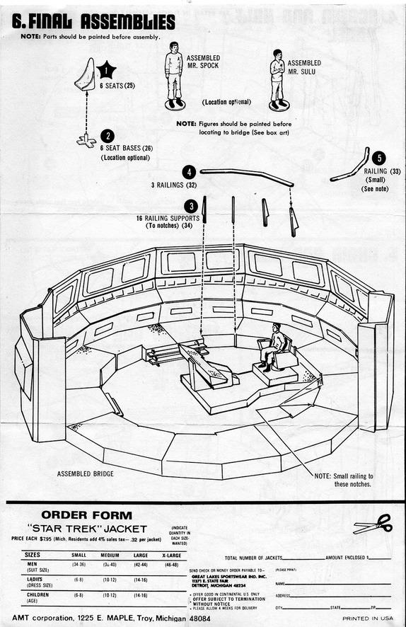 Command Bridge Instructions 3