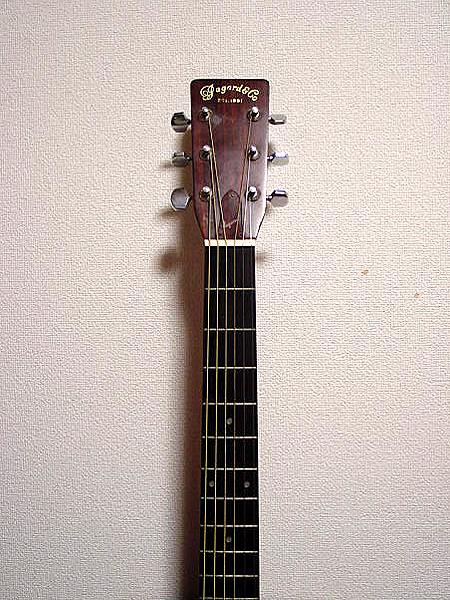 Jagard Guitar