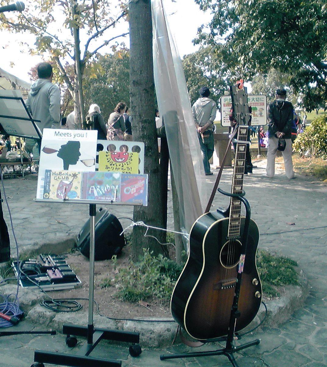 わいわいライブ2019 ギター教室発表会
