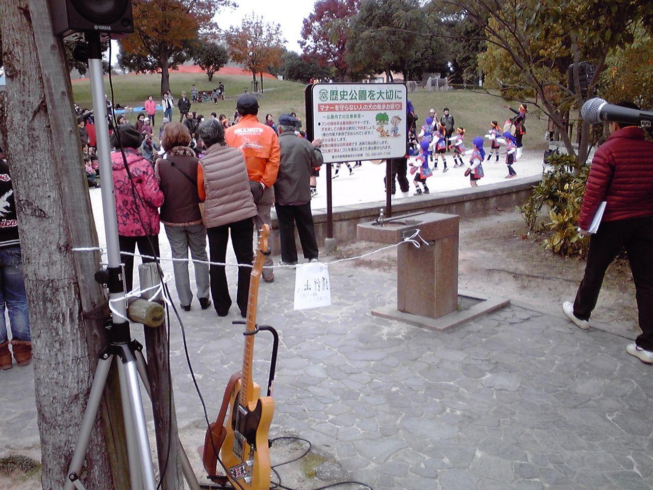 白石つよしギター教室発表会 わいわいライブ! @ 春日市