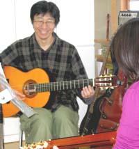アイレ ギター教室