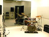 レギュラースタジオ