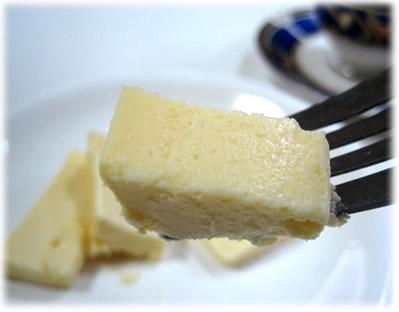 ピュアチーズケーキ★