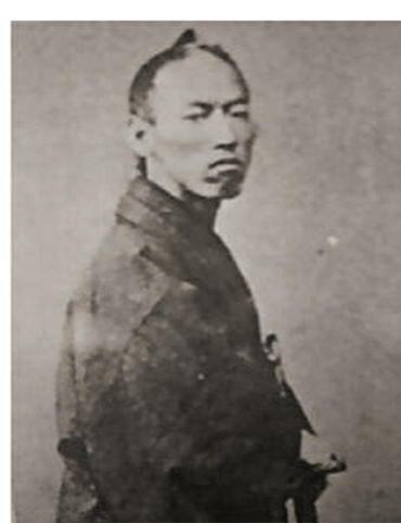 熊川熊次郎