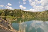 城山湖周辺の新緑 #4