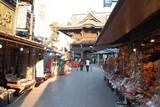 門前商店街(2)