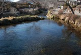 濁池(約36平方メートル)