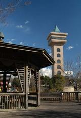 グリーンタワー展望台