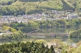 津久井湖周辺の新緑 #2