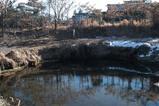 銚子池(約9平方メートル)