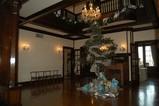 山手111番館クリスマスツリー