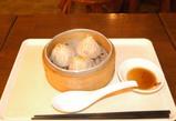 上海老飯店の「上海蟹小籠包」