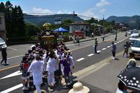 長竹自治会祭#2