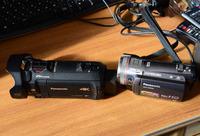 ニュー ビデオカメラ#3