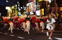 踊れ 西八夏まつり#8