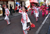 横浜中華街国慶節#7
