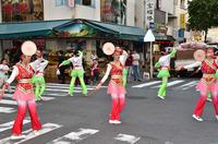 横浜中華街:双十節#9