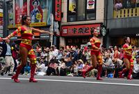 浅草サンバカーニバル#1