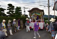 長竹自治会祭#4