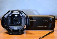 ニュー ビデオカメラ#6