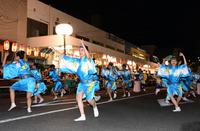 踊れ 西八夏まつり#5