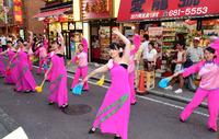 横浜中華街関帝誕#5