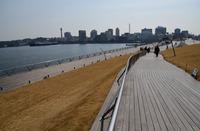大桟橋から中華街へ#3