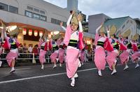 踊れ西八夏祭り#4