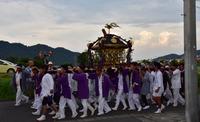 長竹自治会祭#3