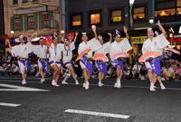踊れ 西八夏まつり#1