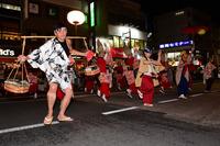 踊れ 西八夏まつり#7