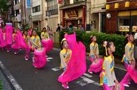 横浜中華街:双十節#5