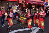 横浜中華街:双十節#1