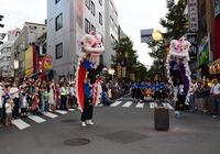 横浜中華街関帝誕#10