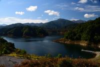宮ヶ瀬湖鳥居原#2