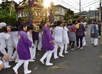 長竹自治会祭#6