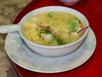 津久井で中華料理#1