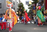 横浜中華街関帝誕#8