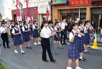 横浜中華街:双十節#6