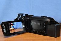ニュー ビデオカメラ#5