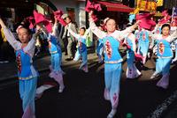 横浜中華街双十節パレード#11