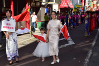 横浜中華街国慶節#8